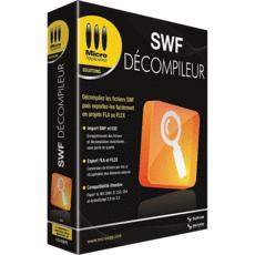 SWF Décompileur