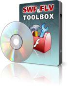 SWF & FLV Toolbox : convertir des fichiers FLV et SWF