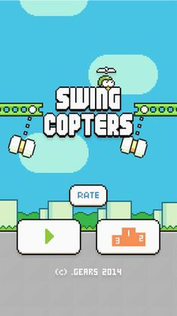 Swing Copters 01