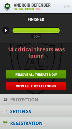 Symantec-android-fakedefender