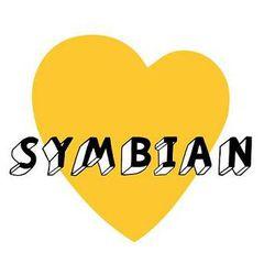 Symbian logo pro