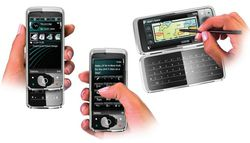 Symbian S60 5th Edition 02