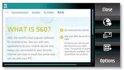 Symbian S60 5th Edition