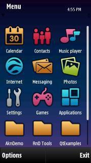 Symbian3 PDK 02