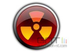 Symbole nucleaire radioactivite small