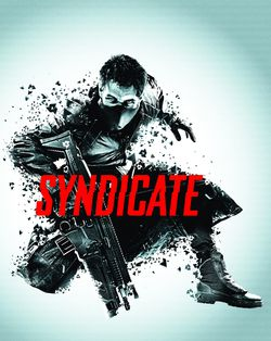 Syndicate (5)