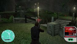 Syphon filter logan shadow image 11