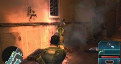 Syphon filter logan shadow image 14