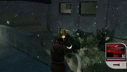 Syphon filter logan shadow image 6