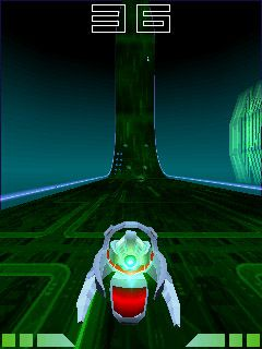 System Rush Evolution 01