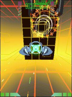 System Rush Evolution 02