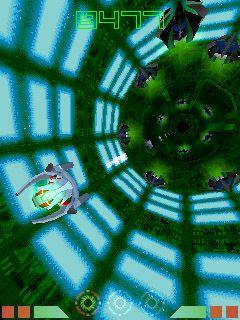 System Rush Evolution 03