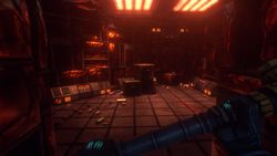 System Shock PS4 - 2