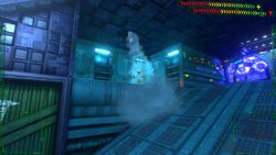 System Shock - remake vs original - 11