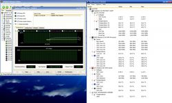 System Stability Tester screen1
