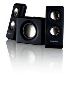 Système audio 2.1 Verbatim