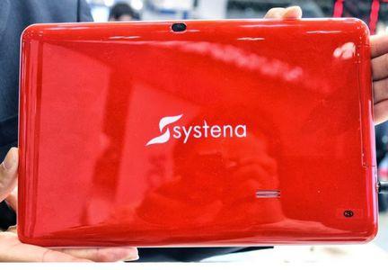 Systena tablette Tizen
