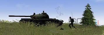 T 72 balkans on fire