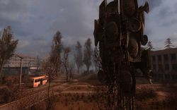 S.T.A.L.K.E.R. Call of Pripyat - Image 1.