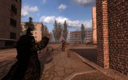S.T.A.L.K.E.R. Call of Pripyat - Image 2.