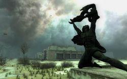 S.T.A.L.K.E.R. Call of Pripyat - Image 3.