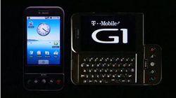 T Mobile G1 conf
