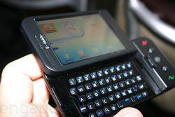 T Mobile G1 e2