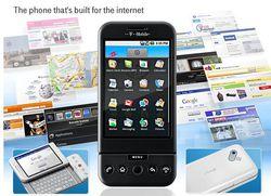 T Mobile G1 UK