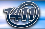 T411 logo