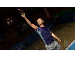 Table Tennis - 01