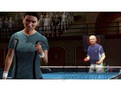 Table Tennis - 04