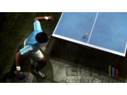 Table Tennis - 05