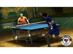 Table Tennis - 09