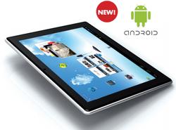 Tablette Android NPG