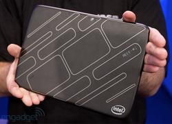 tablette Intel Medfield 02