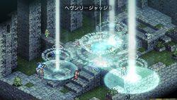 Tactics Ogre PSP - 20