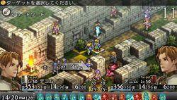 Tactics Ogre PSP - 22