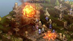 Tactics Ogre PSP - 25
