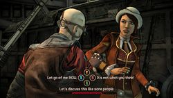 Tales from the Borderlands - 3