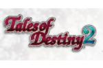 Tales of Destiny 2 - Logo (Small)