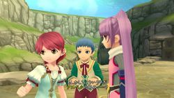 Tales of Graces - 14