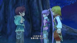 Tales of Graces - 15