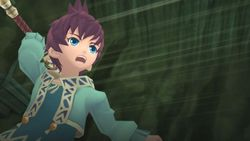 Tales of Graces - 16