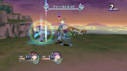 Tales of Graces - 24