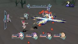 Tales of Graces - 2