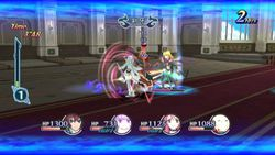 Tales of Graces - 42