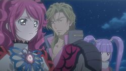 Tales of Graces - 4