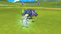 Tales of Graces - 6