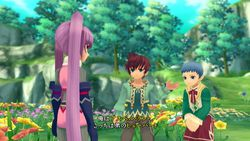 Tales of Graces - 7