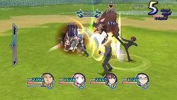 Tales of Graces - 9